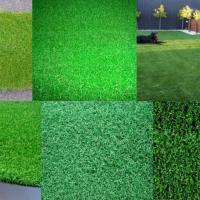 人造草坪多少钱每平米?