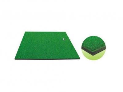 两层高尔夫打击垫