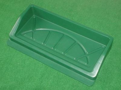 塑胶发球盒